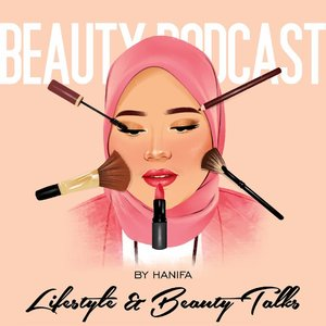 My heart is so full today after waking up with this on my DM. My dearest KKN fellow @annisafadlila made me this amazing yet wonderful illustration for my podcast. Thank you very much Nisaaa 😭❤-Next episode will be uploaded soon tomorrow! Stay tune ~ 😘