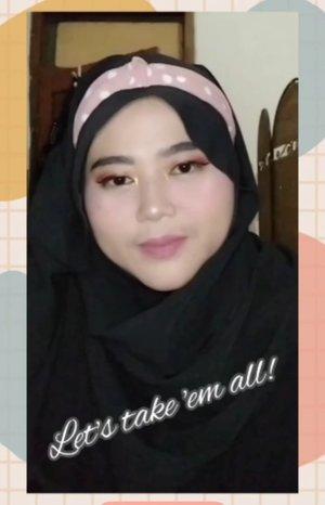 ••Walau setiap hari WFH, ada kalanya aku dandan niaaattt banget saking pengen manfaatin makeup yang sering nganggur. Walau ngebersihinnya aja udah PR banget, aku tetep sempetin buat double-triple cleansing. Harus yhaaa biar nggak nge-trigger jerawat 🥺•Anyway, here are the products that I used on the video:✨ @pondsindonesia Cleansing Balm✨ @wardahbeauty Perfect Bright Creamy Foam✨ @bioderma_indonesia Sensibio H2O Solution Micellere✨ @minisoindo Moisturizing Rose Sheet Mask✨ @dhcskincare_id Lip Cream
