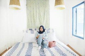Ini adalah tempat tinggal selama 3 hari 2 Malam di Jogja kemarin bareng @beautiesquad. Tempatnya bagus banget, banyak spot spot instamable, selain itu juga cocok untuk para backpacker karena harga permalamnya sangat affordable.@pondok_sare punya 2 jenis kamar, yaitu Dorminity dan Private. Untuk dorm ini bener-bener kayak asrama gitu satu kamar isinya 4 bed, dan untuk private tentunya sama seperti kamar hostel yang lain satu bed untuk berdua.#BSkeJogja #BSxPondoksare #Beautiesquad #clozette #clozetteid #lianaekacom