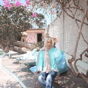 I hope you find what your soul really needs. . . . #outfithijab #ootdhijab #clozetteid #hijabfashion #balilife #lifestyleblogger #fashionhijab #setterspace #beautychannelid