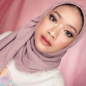 I love my makeup....#naturalmakeup #dailymakeup #makeupeveryday #setterspace #ClozetteID #makeuplooks #BeautyChannelID