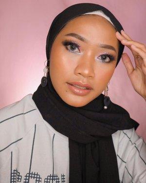 Hai  Lama tak post close up makeup gini ya🙄 #motd #clozetteid #makeuptutorial