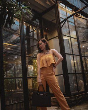 Create my own sunshine during the darkest days @cocoya_official @distancebycocoya_official // 📷@samseite . . . . . #fashion #photooftheday #girl #fashionblog #fashionblogger #ootd #photo #picoftheday #clozetteid #outfitoftheday