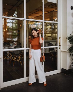 Literally one of my favorite outfit @monomolly.id 📸 @samseite . . . . . . #clozetteid #ootd #outfitoftheday #outfitideas #casualstyle