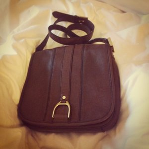 One of my favorite bag ❤#colehaan #fashionesedaily