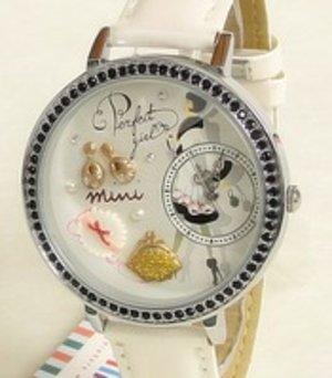 Rakuten BELANJA ONLINE: Miniature Watch Mini 71 < Exclusive Collection < Mini < Bagsomnia