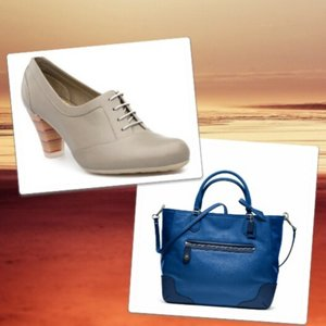 #wednesdaywishlist #fashionesedaily #fdinstachallenge Camper Diana shoes n Coach Poppy Colorblock Leather Blaire tote.