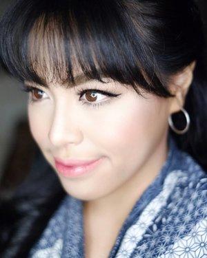 Makeup for @kamasean  Makeup by @shelleymuc @shelleyssebastian HairDo by @suci_hairdo Ringlight @cathiestuff.id Eyelash @flaire.official Powder @ran_cosmetic_indonesia Eyeliner @blpbeauty  #makeup #beauty #shelleymuc #surabaya #makeupartist #mua #shelleymakeupcreation #beforeafter #clozetteID #makeover #muasurabaya #muaindonesia #hairdo #soft #softmakeup #beautifulgirl #softsmokey #glammakeup #glamourmakeup #makeupartistsurabaya #surabayamakeupartist #bride #bridal #bridalmakeup #weddingmakeup #engagementmakeup