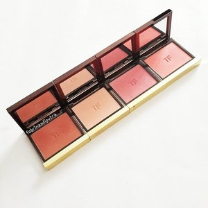 Perfection.#Tomford #makeup #makeuptoday #clozetteid