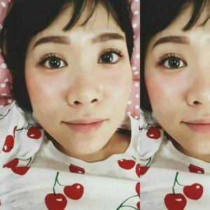 #10weekspregnant starting to get chubbier 😶 • • • • • • • • • • #clozetteid #clozette #motd #potd #makeupoftheday #faceoftheday #makeupmania #makeupjunkie #makeupporn #makeupaddict #makeuplover #momblogger #momblog #bloggermom #makeupdolls #wakeupandmakeup #ilovemakeup #indobeautygram #indonesianbeautyblogger #beautyaddict #beautyblogger #styleblogger #makeuplook #mommyblogger #makeuptalk #hypebeast #fotd #lotd
