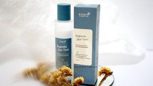 Shop for Cheapo: Review 2 Minggu Studio Tropik Probiome Skin Tonic