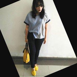 Tanpa Beda 😊😊😊 #supportlocalbrand #localbrand #abekanian #abekanilovers #abekanijogja #estyle #style #look #lookoftheday #outfit #outfitoftheday #fashionoftheday #instalook #instafashion #clozettedaily #clozetteid #fashion #ootd #femaledaily