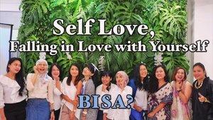 Udah tau kan Linda lagi rajin update Vlog di Youtube seminggu ini?  Belum nonton video tentang #SelfLove bareng @duraskin.indonesia yang ini?   Langsung ke youtube.com/lindaleenk ya. Jangan lupa subscribe 🤭🤭  #VlogLinda #Lindaleenk #ClozetteID #Vlogger #Blogger