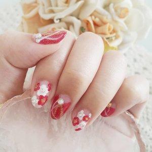 Focus on being productive... . . . #nail #nailart #potd #picoftheday #beauty #beautyblogger #nailartindo #beautybloggerindonesia #indonesiabeautyblogger #bloggerperempuan #clozetteid #clozette #clozetter #fdbeauty #femaledaily #bloggerindo #vloggerindonesia #beautyvlogger #beautyjunkie #beautyenthusiast #notd #like #like4like #likeforlike #nailjunkie #nailartjakarta #nailartisindonesia #nailartist #manicurist