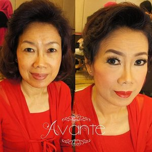 Do what you love and do it with your heart... Makeup for mature skin  #makeup by me Hairdo by @swasthikahuang  #makeupbeforeafter #partymakeup #makeupforolder #matureskin #wakeupandmakeup #mua #makeupartist #jakartamua #muajakarta #makeupformom #makeupmama #makeupkeluarga #makeupwedding #wedding #weddingku #thebridestoryvendor #thebridedept #bridal #muabekasi #makeupartistbekasi #bridalbekasi #makeupbymuktilim #like #like4like #beauty #hairdo #clozette #clozetteid
