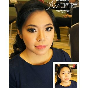 """Makeup is important to boost your beauty, but the most important thing is your self-confidence""  HMUA by me  #makeup #mua #makeupartist #jktmua #jakartamua #muajakarta #makeupartistjakarta #bekasimua #muabekasi #makeupartistbekasi #muakelapagading #kelapagadingmua #muaharapanindah #summareconbekasi #grandgalaxycity #harapanindah #jasamakeup #clozette #clozettedaily #clozetteid #makeupaddict"