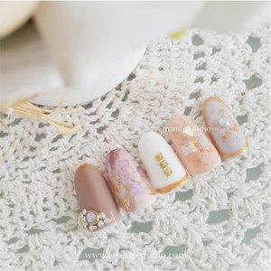 Trying to make japan style nail art ❤  #nail #nailart #potd #picoftheday #beauty #beautyblogger #nailartindo #beautybloggerindonesia #indonesiabeautyblogger #bloggerperempuan #clozetteid #clozette #clozetter #fdbeauty #femaledaily #bloggerindo #vloggerindonesia #beautyvlogger #beautyjunkie #beautyenthusiast #notd #like #like4like #likeforlike #nailjunkie #nailartjakarta #nailartbekasi