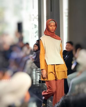 Tadi siang saya hadir di launching #SaptoforHAVA - Capsule Collection . . . #ClozetteID #SaptoForHava #HavaIndonesia #ClozetteIDxHava #modestwear #hijab