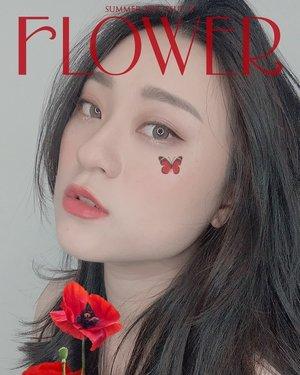 Keisengan yg hakiki.. udah cocok jd cover majalah blm haha.. Happy Tuesday semuaaa.. Welcome October.. . . . . . . . #beauty #megazine #covermagazine #clozetteid #makeup #koreanmakeup #selfie #happytuesday #welcomeoctober #뷰티스타그램 #셀카그램 #셀피그램 #아이섀도우
