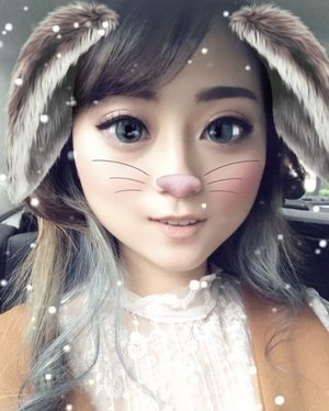 Another filter i like from Snapchat.. because the cute sheep filter i like never return 😥.. follow my snapchat @hisafu .. . . #starclozetter#beautyblogger#bloggerindo#youtubers#youtubersindonesia#indobeautyblogger#indobeautyvlogger#indobeautygram#beautynesiamember#beauty#clozetteid #뷰티#뷰티스타그램#유투브#블로그#블로거#스타일#좋아요#예뻐#메익업#섹카#셀카그램#셀피#셀피그램