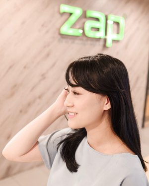 Finally i go back to @zapcoid again to take care of my skin .. it is important so your skin can be more healthier.. ..What am i doing here? What treatment i go through? watch my highlight .. ........#zapclinic #zaptestimonial #discoveryourconfidence #partnershipwithhisafu