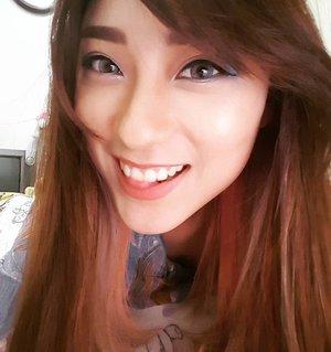 Happy Sunday 😎 . #sunday #happysunday #happy #selfie #clozetteid #indobeautygram #beautybloggerindonesia #youtuberindonesia #대이리 #인스다그램 #셀카그램 #셀피그램 #셀카 #셀비