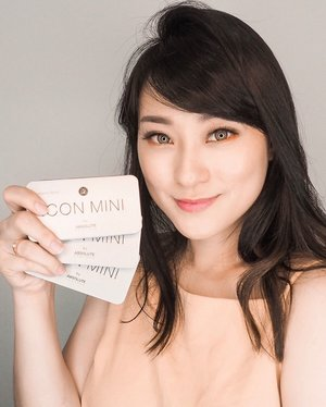 Its time to GIVEAWAY ... .. Aku sempet post video tutorial pake 3 mini eyeshadow palette dr @absolutenewyork_id bbrp waktu lalu.. Nah kali ini aku mau bikin giveaway nya nih.....Caranya : 1. Follow @hisafu & @absolutenewyork_id BE LOYAL guys2. Like this Photo, add to your story, tag us too3. Be Active in my instagram (spam like and comment are very welcome)4. Dont private your account (no akun bodong ya)5. Mention 3 of your friends in the comment below and tell me youre DONE following all the rules....Aku akan memilih 3 orang pemenang untuk mendapatkan 1 Mini Palette Eyeshadow dari Absolute New York.. periodenya sampai 1 Feb ya.. GOOD LUCK .. .......#giveaway #giveawayindo #giveawayindonesia #hisafuxabsolutenewyorkgiveaway