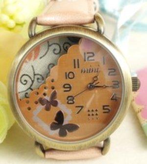 Rakuten BELANJA ONLINE: Miniature Watch Mini 54 < Exclusive Collection < Mini < Bagsomnia