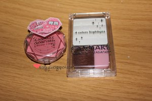 MY New Haul of Canmake Tokyo brand http://salgy.blogspot.com/2012/11/canmake-cream-blush-1-peach-dream-and.html