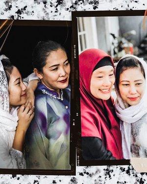 Sister(s) from another mother(s) 👭👭👭. .#eidmubarak #eidalfitr2019 #eid2019 #eidmubarak2019 #lebaran2019 #idulfitri1440h 