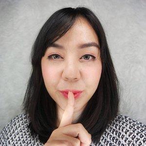 Pssstt.. Aku mau share rahasia traveling nyaman bebas lembap!Yap, traveling saat lagi menstruasi pasti bikin sebel karena takut tembus dan gak nyaman. Nah, pas banget liburanku kemarin ternyata aku lagi dapet! And it is sooo comfortable thanks to several key tips that I did!Tunggu post lengkapnya di blog aku ya!#charmxfd #selfie #secrets #travel #traveltips #utotiatravel #clozetteid