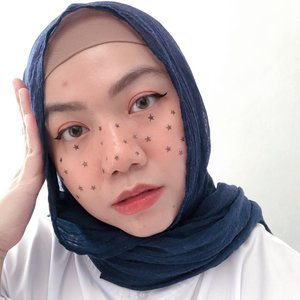 It is not selfish to take time for yourself-   Makeuplook today, star freckles ✨  #motd #makeup #skincare #beauty #clozette #clozetteid #makeupideas #makeupoftheday #kbeauty #ragamkecantikan #beautybloggerindonesia #abcommunity #idskincarecommunity