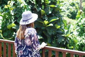 Greens everywhere I see 🌱🌿🍃 . Tropical jungle view from @bwpubud . #clozetteid #bestwestern #ubud #ubudbali #ubudhotel #ubudlife #bali #jungle #green #view #balilife #balidaily #balibible #balicili #baliblogger #holiday #visitbali #traveler #traveling #thebaliguideline #balilivin #baligasm #baliactivity #travelblogger
