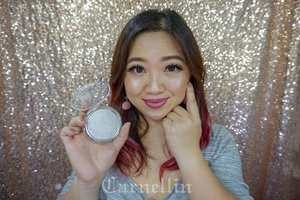 Glass skin look with @mybeautypedia.id https://whileyouonearth.blogspot.com/2019/01/catrice-arctic-glow-highlighting-powder.html?m=1@catrice.cosmetics #CatriceIndonesia #catrice #makeuplook #makeupset #beauty #motd #lotd #love #ootd #makeupoftheday #clozetteID #BeautyBloggerIndonesia #review #bblogger #budgetmakeup #glassskin
