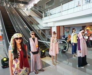 #T3Fashionshow #terminal3fashionshow #ClozetteID #BeautyBlogger