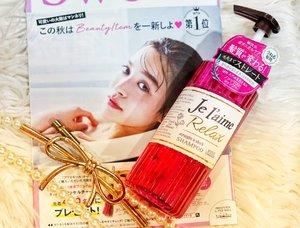 Jadi, kamu team yang mana nih? Pink atau yellow?  #giveaway #Clozetteid #1minreview #1minvideo #BeautyVloggerIndonesia #beauty #bblogger #Kose #cantik #shampooreview #videooftheday #igdaily #contest #igbeauty #hello #reviewshampoo