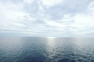 Finally, an adventure 😎  #travel #cruise #royalcaribbean #sea #ocean #clozetteid #love #holiday