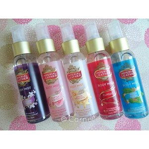 Full collection of Cussons Imperial Leather Indonesia and review too.http://whileyouonearth.blogspot.com/2015/05/cussons-imperial-leather.html?m=1#clozetteid #mommiesdaily #imperialleatherfunnfit#imperialleather#toiletries #soap #bathing #shower #UK #mist #deodorant #PhotoGrid