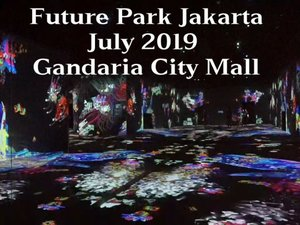 @futureparkjakarta is here until 20 December 2019. Come and have an interactive time, they are located in 2nd floor Gandaria City Mall.Full video at https://youtu.be/dCrs_fg4REEDon't forget to bring a socks when you come!! Thank you @inkemarisassociates and #futureparkjakarta ___________#beauty #carnellinstyle #love #dressoftheday #motd #lotd #ootd #photooftheday #photography #lookoftheday #outfit #outfioftheday #outfitinspo #lookbook #style #styleoftheday #ClozetteID#interactiveart  #clozetteIDPOTW #travelwithCarnellin #art #explore #naturephotography