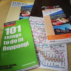 #throwbackthursday #Japan #Tokyo #travel #traveling #map #subway #ig #igers #instabeauty #instadaily #love #traveling #life #clozetteid