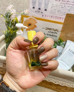 New nail colors, thank you @nailsalongoldy  It was fast and very neat. The design I picked was simple but I love it.  #Japan #nails #japannails #beauty #igbeauty #love #clozetteID #hello #carnellinstyle #travelwithCarnellin #nailcolor #igdaily #igstyle #igers