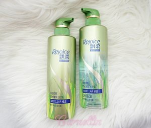 While we are still goo goo gaa gaa about micellar water to clean our face, the world has taken another trend of using micellar shampoo. Similar method of being a magnet to dirt and anything that doesn't belong to the skin on micellar water, micellar shampoo also took everything that doesn't belong to the scalp and hair, making them super clean yet very much comfortable beyond everything I've tried before. Read the full review here and get ready to fall in lovehttp://whileyouonearth.blogspot.co.id/2017/11/rejoice-micellar-shampoo-conditioner_13.html?m=1#rejoice #micellarshampoo #bestshampoo #scalpcare #shampoo #musttry #haircare #cleanscalp #cleanhair #fresh #bblogger #beautyblogger #beautybloggerindonesia #review #motd #lotd #ootd #clozetteid #recommended #love
