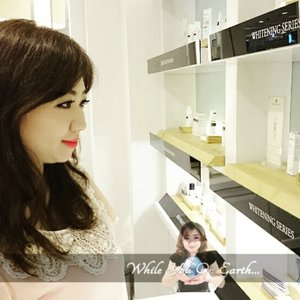 My visit to Erha Apothecary and my share on their products.  http://whileyouonearth.blogspot.com/2015/06/erha-apothecary-products.html?m=1  #clozetteid #beautyblogger #erha #Apothecary #skincare #toiletries #blog #blogger #beauty #cosmetic  Photo taken by @leonitane 😘😘😘