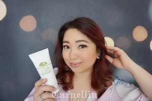 Feeling confident with a clean skin, no acne and smooth too, completely Out of Trouble with @origins  http://whileyouonearth.blogspot.co.id/2018/02/origins-out-of-trouble.html?m=1  #acnefree #discoverorigins #skincare #facemask #matteskin #antiacne #mattefinish #love #Clozetteid #bblogger #beautyblogger #beautybloggerindonesia #origins