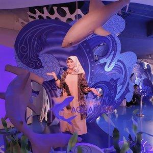 Jakarta Aquarium ••#2020 #adobelightroom #tonekillers #preset #igotd #FullSpeedFlagship #DareToLeap #clozetteid