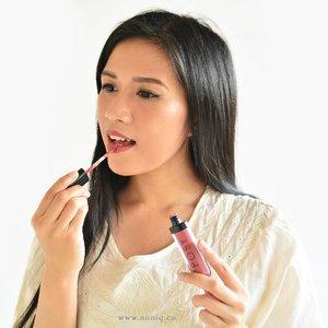 Another lipstick nude kesayangan! Dari @posybeauty.id , lagi pake shade yang Wrath - which is lembut banget di bibir dan no transfer..Serta yang ga kalah penting, sudah terdaftar di BPOM dan halal. Lengkapnya bisa cek blog aku yaa....#ClozetteId #Clozette #Starclozetter #fashionblogger #BandungBeautyBlogger #IndonesianBeautyBloggers #lipmattetahanlama #lipmattecreamy #lipmattesoyou #lipmatteberl #lipmatteliquid #lipmattemurah #lipmattecantik #lipmatteviral #lipmattehalal #lipmattemsglow #lipmattecream #lipmattebpom #lipmattelovers #lipmattekilo #lipmatteborong #lipmattebest #lipmatte