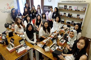 Make Over Beauty Beyond Rules! Bit.do/MakeOverEvent #surabayabeautyblogger #beautyevent #beautyblogger #clozetteid