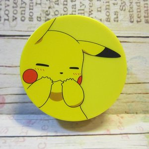 Want to know about my BB Cushion collection? Check out my newest post on www.missbelanjaonline.com . . . #beautyblogger #sbybeautyblogger  #beautyjunkies  #beautyreview  #clozetteid #clozettedaily #Pikachu #PokemonGo