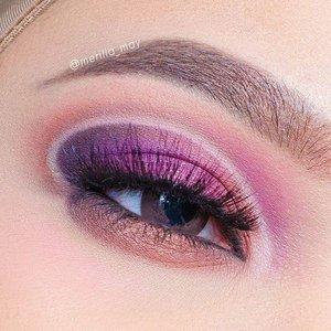 ❤ R O M A N C E ❤ Using @sariayu_mt Lasem eyeshadow trio and @anastasiabeverlyhills Shadow Couture Palette shade Morocco, Soft Peach, Intense Gaze & Pink Champagne. 💖  #merilla_may #looxperiments #clozetteid #cotw #playingupwitheyemakeup #anastasiabeverlyhills #norvina #shadowcouture #eotd #eyeart #lucinda212 #iryrandrasana #makeupmouse #sebastienmua #permiasorella #wakeupandmakeup #makeupfanatic1 #fiercesociety #makeup