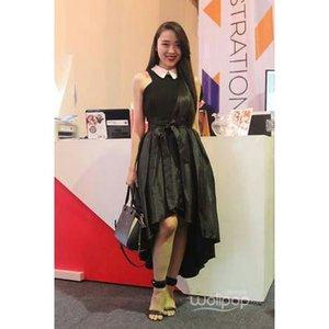 My look on @jfwofficial #jakartafashionweek #jfw2015  #dewifashionknight Being featured by wolipop... Thank you @wolipop :) #fashionweek #fashionstyle #fashionblog #fashionblogger #indonesianfashionblogger #indonesianbeautyblogger #ootdasean #ootdindo #ootd #lookbook #lookbookindo #Lookbookindonesia #indonesian_blogger #clozetteambassador #clozetteid #clozette #fdbeauty #femaledaily